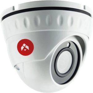 ActiveCam AC-H1S5 1 Мп уличная купольная CVBS, CVI, TVI, AHD видеокамера с подсветкой до 20м