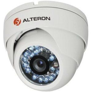 ALTERON KAV01 Eco 1 Mpix купольная AHD видеокамера