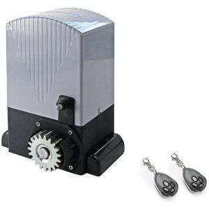 AN-Motors ASL2000KIT комплект для откатных ворот до 2000 кг