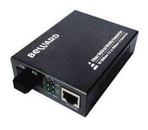 Beward STM-206B25 медиаконвертер