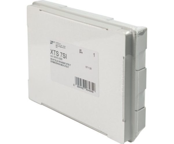 BPT XTS 7SI монтажное основание