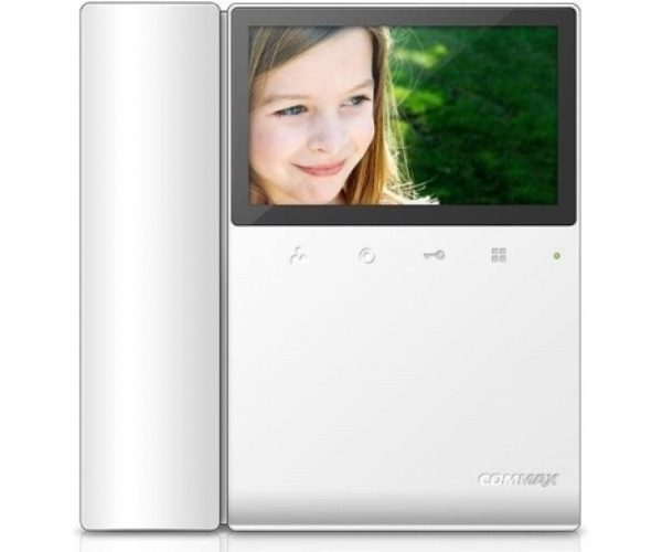 "Commax CDV-43K/XL 4.3"" цветной CVBS видеодомофон"