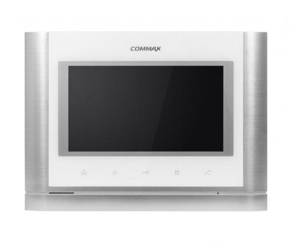 """Commax CDV-704MA белый 7"""" цветной AHD видеодомофон"""
