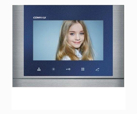 "Commax CDV-70M/VZ 7"" цветной CVBS видеодомофон"