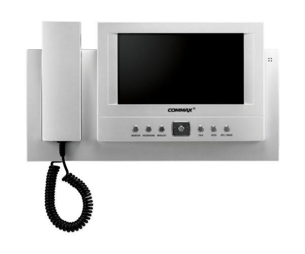 "Commax CDV-71BE/VZ 7"" цветной CVBS видеодомофон"