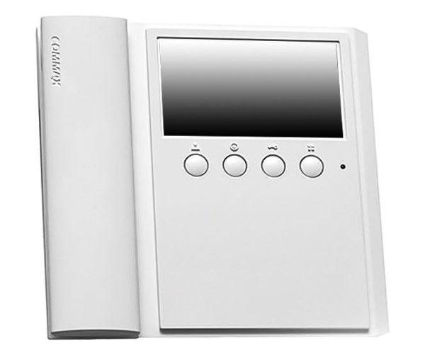 "Commax CMV-43A/VZ 4.3"" цветной CVBS видеодомофон"