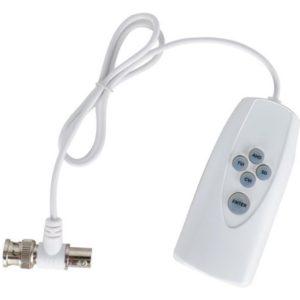 Dahua DH-PFM820 контроллер переключения CVBS, CVI, TVI, AHD сигнала