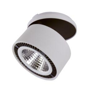 (DELETED)Встраиваемый светильник Zocco