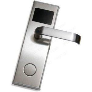 IronLogic Z-7 EHT серебро (3488) электромеханический замок для двери