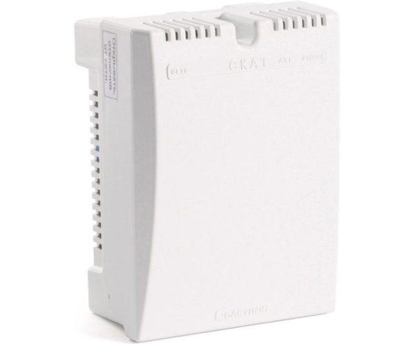 SKAT-VN.24/27AC блок питания 24 В, выходной ток 5А навесной