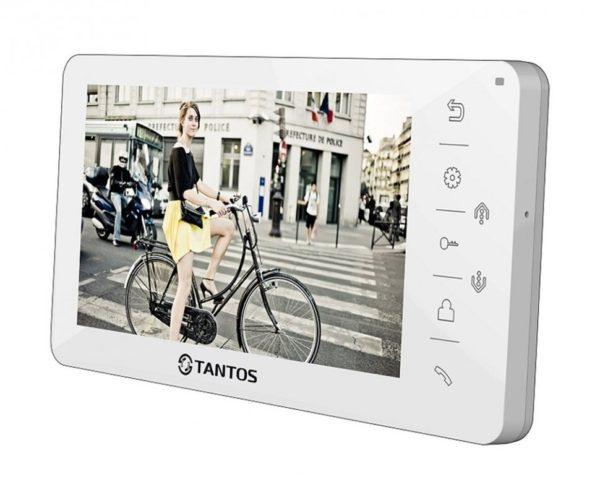 """Tantos Amelie-SD XL 7"""" цветной CVBS видеодомофон"""