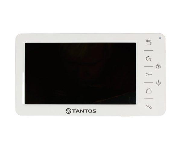 """Tantos Amelie VZ 7"""" цветной CVBS видеодомофон"""