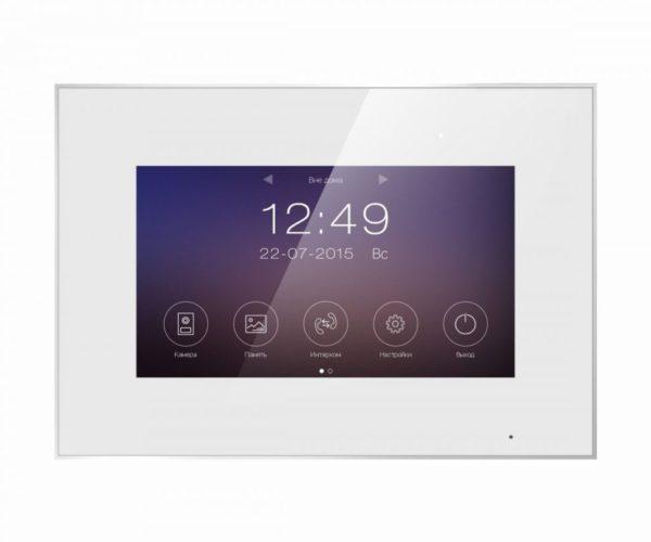 """Tantos Jolli HD Wi-Fi 10"""" цветной CVBS видеодомофон"""