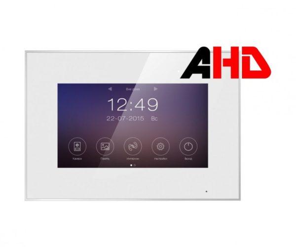 """Tantos Marilyn HD Wi-Fi XL 7"""" цветной AHD, CVBS видеодомофон"""