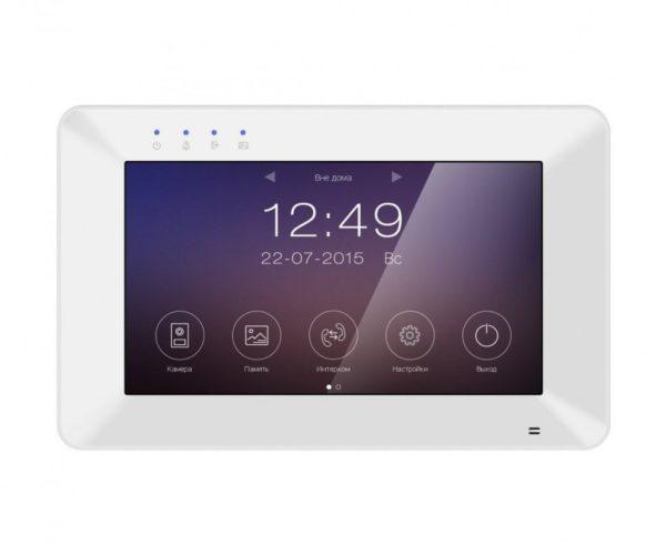 """Tantos Rocky Wi-Fi 7"""" цветной CVBS видеодомофон"""