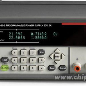 2200-30-5, Источник питания программируемый, 0-30В 0-5А 150Вт (Госреестр РФ)