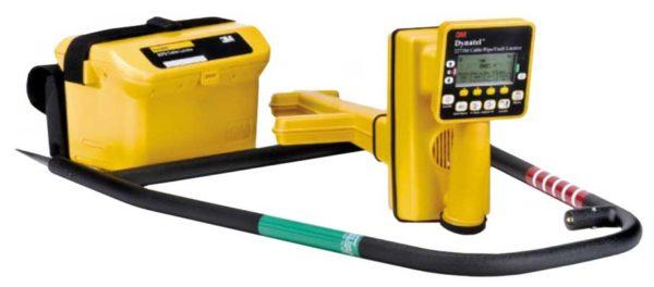 7000031736 Dynatel™ 2273М-ID/ECU12W-RT трассо- маркеро- повреждения- искатель, 4 активных частоты, 12Вт