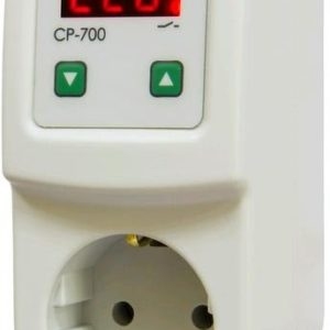 CP-700, Реле контроля напряжения