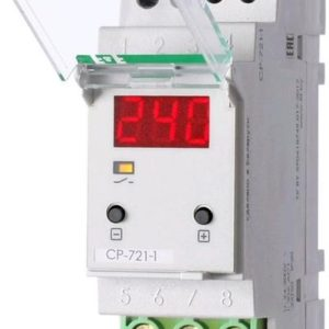 CP-721-1, Реле контроля напряжения
