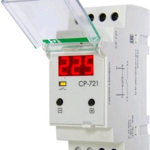 CP-721, Реле контроля напряжения