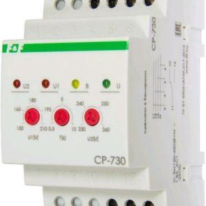 CP-730, Реле контроля напряжения