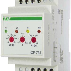 CP-731, Реле контроля напряжения