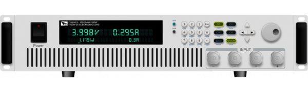 IT8514C+, Электронная нагрузка постоянного тока 120В/240A/1500Вт, Itech Technologies (Китай)