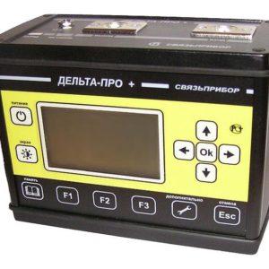Измеритель параметров кабельных линий Дельта-ПРО+ VDSL