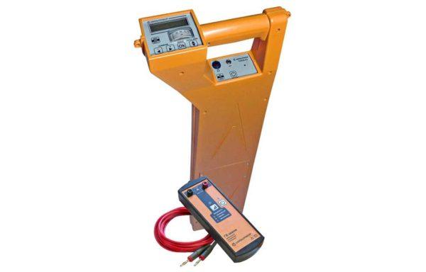 Комплект трассо-дефектоискателя ПОИСК-410 Мастер с генератором ГК-мини