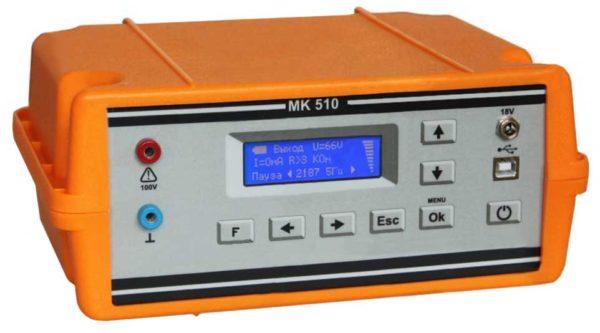 MK 510 генератор для трассоискателей ПОИСК