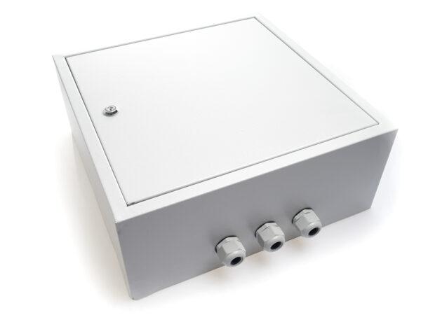 ШТР10-1: Шкаф трансформаторный распределительный