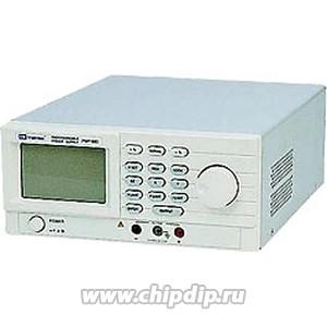PSP-405, Источник питания программируемый импульсный, 0-40V-5A (Госреестр РФ)