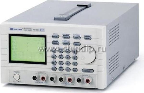 PST-3201, Источник питания программируемый линейный, 0-32V-1Ax3 (Госреестр РФ)