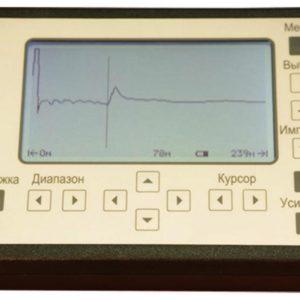 """Рефлектометр цифровой """"СОВА"""" +мост+Измеритель первичных параметров линий (U,R,C)"""