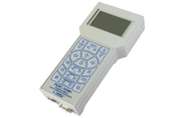 Рефлектометр портативный РЕЙС-105М1 (без поверки)
