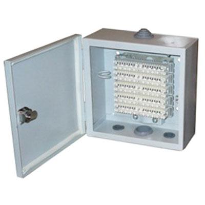 Шкаф настенный ШНР-50