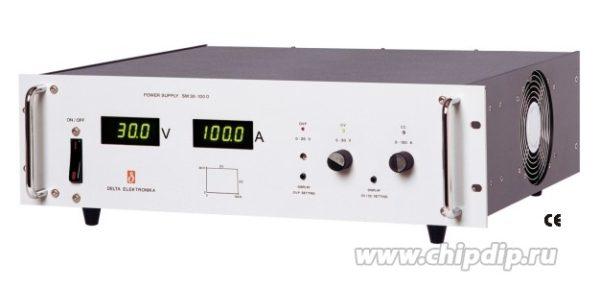 SM 120-25 D, Источник питания, 120В, 25А, 3000Вт