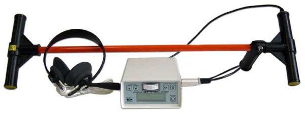 Трассо-дефектоискатель ПОИСК-310Д-2М (без генератора)