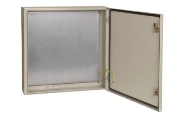 YKM40-06-54 Корпус металлический ЩМП-6-0 У2 IP54