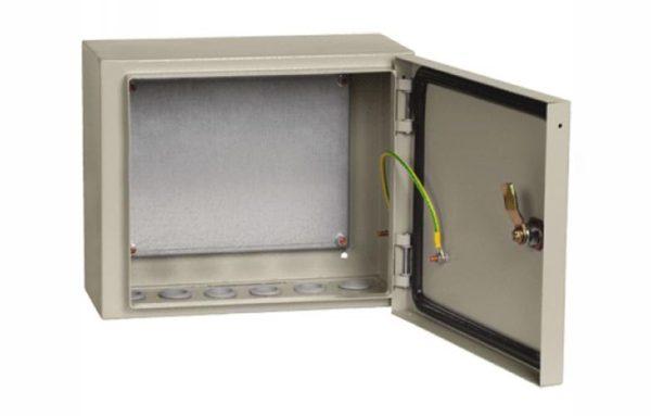 YKM40-231-54 Корпус металлический ЩМП-2.3.1-0 74 У2 IP54