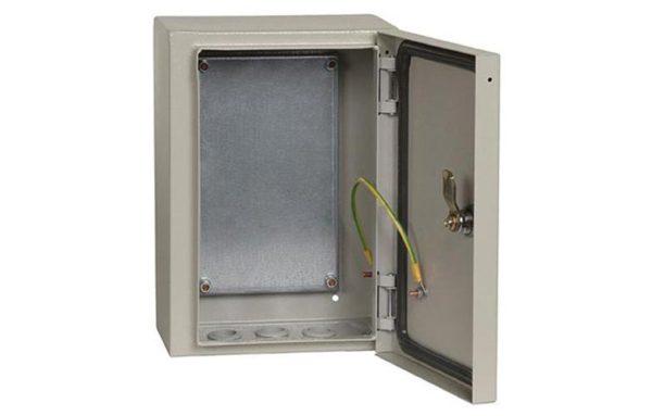 YKM40-321-54 Корпус металлический ЩМП-3.2.1-0 У2 IP54