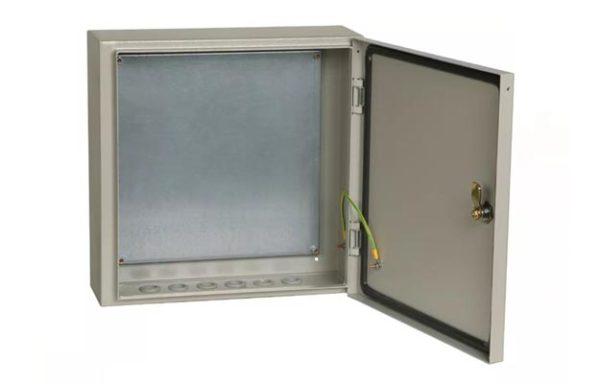 YKM40-441-54 Корпус металлический ЩМП-4.4.1-0 У2 IP54