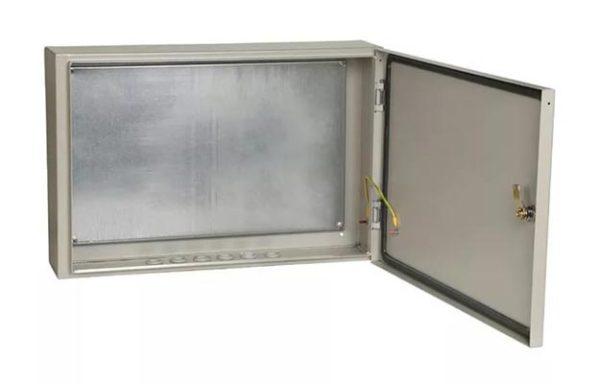 YKM40-462-54 Корпус металлический ЩМП-4.6.2-0 74 У2 IP54