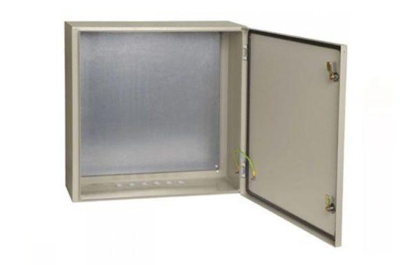 YKM40-662-54 Корпус металлический ЩМП-6.6.2-0 У2 IP54