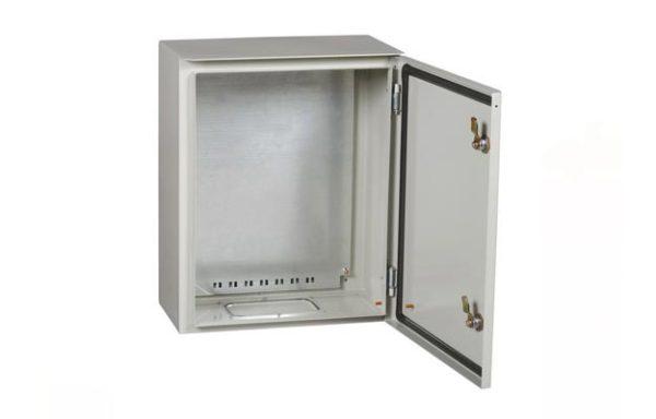 YKM42-02-54-P Корпус металлический ЩМП-18.8.4-0 36 УХЛ3 IP54