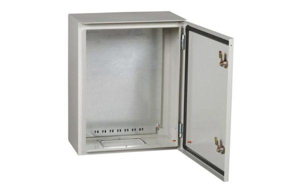 YKM42-03-54-P Корпус металлический ЩМП-2.3.1-0 36 УХЛ3 IP31
