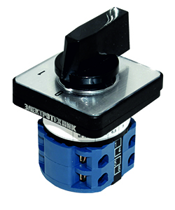 4G10- 10-U-R014, открытое исполнение, переключатель кулачковый (ЭТ)