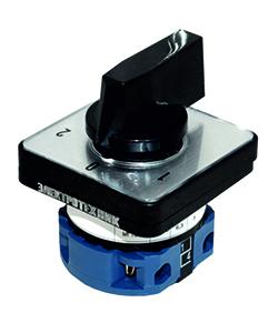 4G10- 51-U-R014, открытое исполнение, переключатель кулачковый (ЭТ)