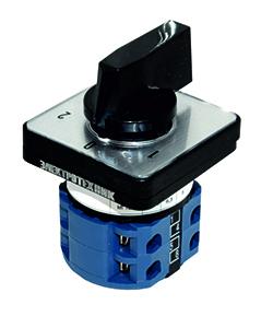 4G10- 52-U-R014, открытое исполнение, переключатель кулачковый (ЭТ)