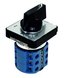4G10- 66-U-R014, открытое исполнение, переключатель кулачковый (ЭТ)